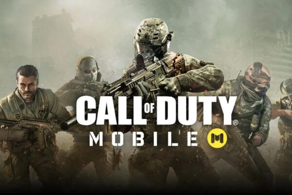 Call of Duty Mobile - промокоды