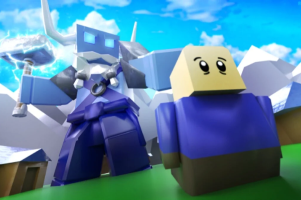Roblox Gods of Glory - коды