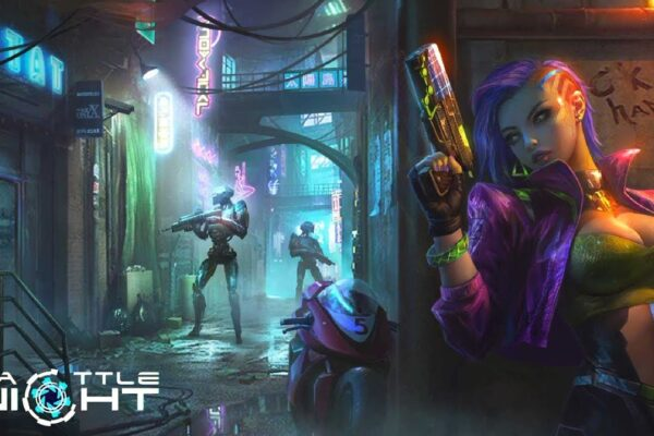 Battle Night: Cyberpunk-Idle RPG - рабочие коды